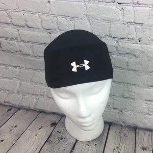 Men's Under Armour Ventcap Black OSFA